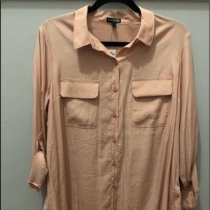 Express dress shirt NWT